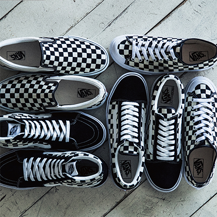 CHECKERBOARD ATTACK