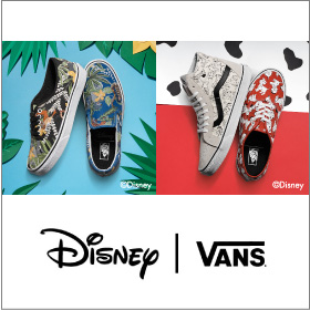 10/10(SAT) RELEASE DISNEY YOUNG AT HEART COLLECTION