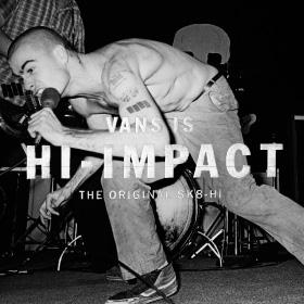 HI-IMPACT SK8-HI | VANS 50TH ANNIVERSARY