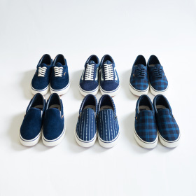 JAPAN INDIGO COLLECTION