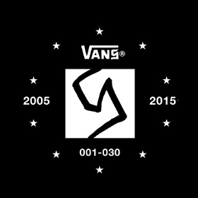 THESE DAYS: 10 YEARS OF VANS SYNDICATE