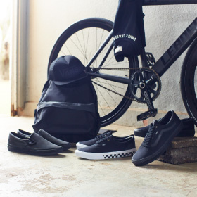 "5/13(FRI) RELEASE VANS × LEADER BIKE ""NIGHT RIDE OUT"""
