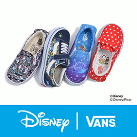 11/27(FRI) RELEASE DISNEY COLLECTION 2015