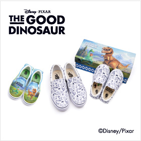 2/27(SAT) RELEASE THE GOOD DINOSAUR