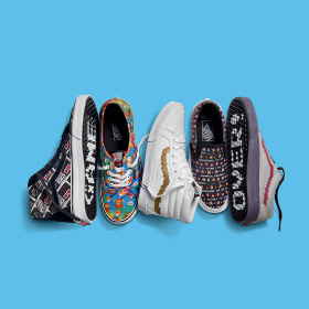 6/10(FRI) RELEASE VANS × NINTENDO COLLECTION