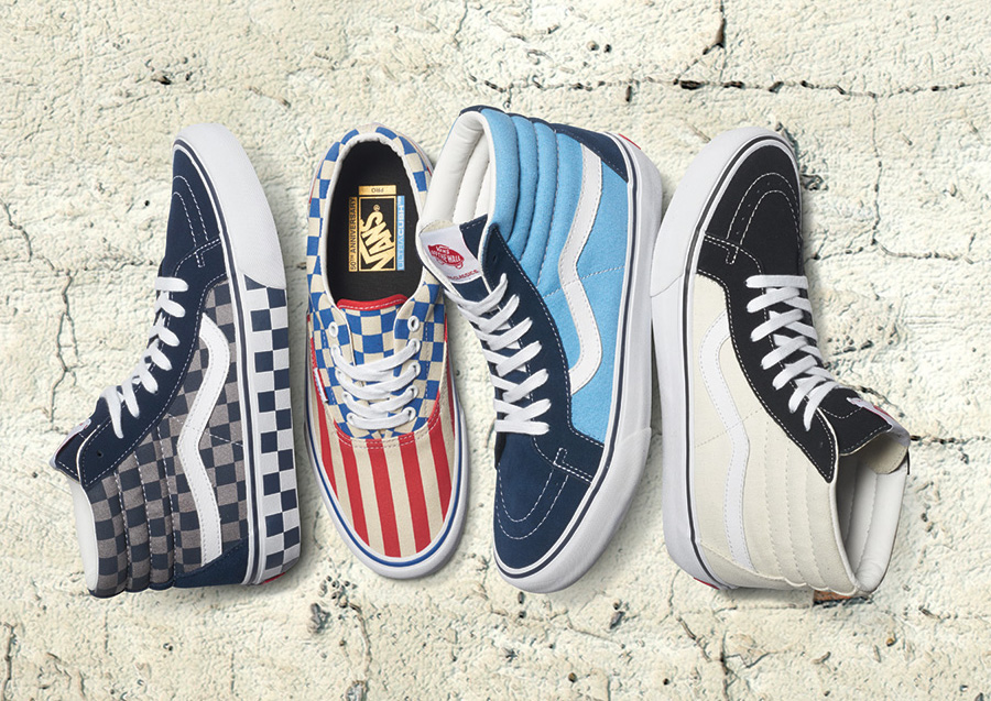 PRO CLASSIC 50TH ANNIVERSARY COLLECTION FALL