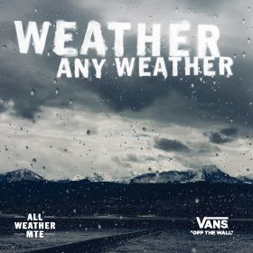 ALL WEATHER MTE COLLECTION