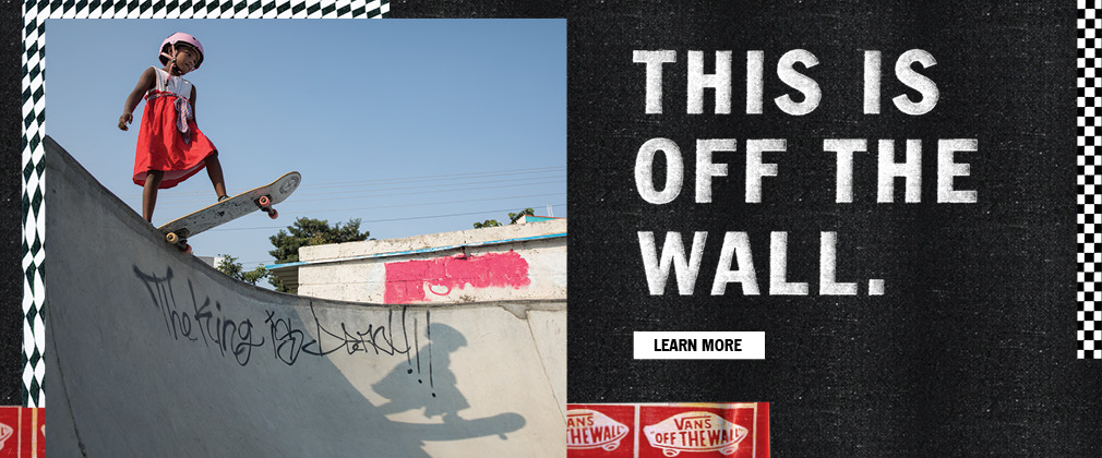 "VANS JAPAN SKATE VIDEO ""WAFFLE WEEKENDS 2"""