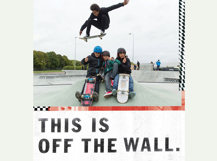 Malmo | THIS IS OFF THE WALL