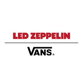 2/22(FRI)RELEASE VANS × LED ZEPPELIN