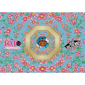 6/28(FRI) RELEASE VANS × TV<span>アニメ『ジョジョの奇妙な冒険 黄金の風』</span>