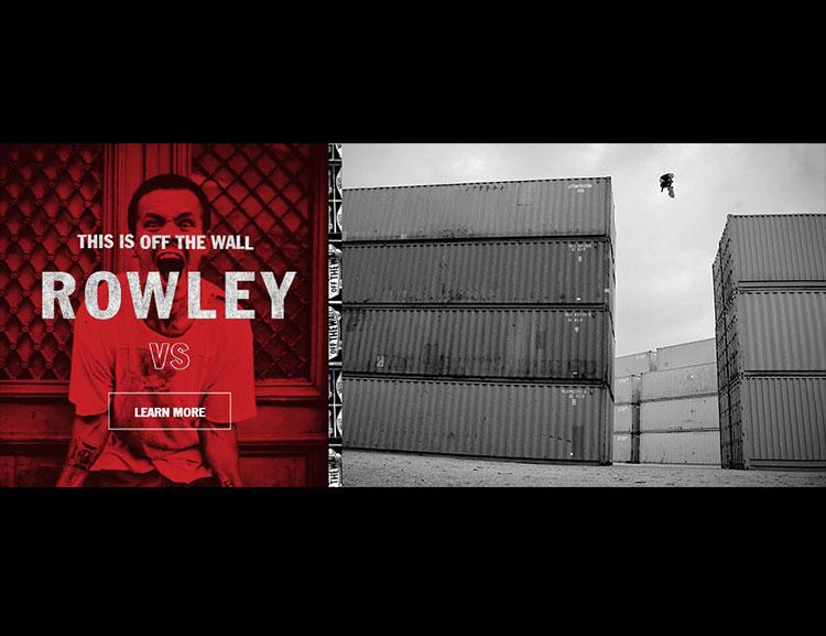 ROWLEY VS