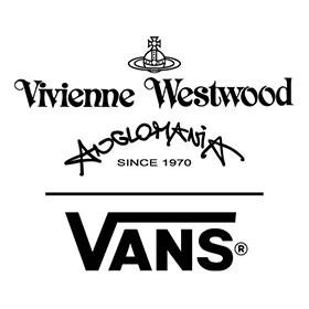 9/20 RELEASE VANS × VIVIENNE WESTWOOD ANGLOMANIA