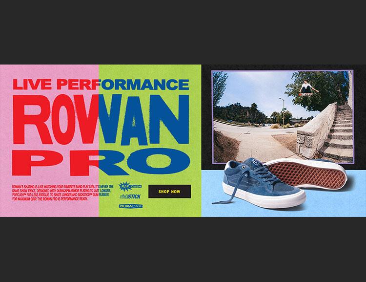 ROWAN PRO