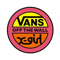 VANS×X-Girl <span>奇跡のコラボコレクションがローンチ</span>