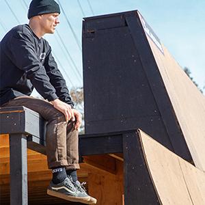 Vans Old Skool Pro BMX:Dennis Enarson<span>の多彩なライディングスタイルからヒントを得たシグネチャーカラーがリリース</span>