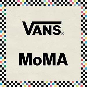 Vans<span>と</span>MoMA<span>のコラボコレクションの第2弾を発表 エドヴァルド・ムンク、ジャクソン・ポロック、リュボーフィ・ポポーワ、フェイス・リングゴールドの作品をフィーチャー</span>