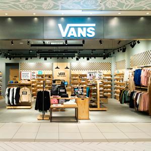 <span>VANS STOREが待望の大阪初出店</span>