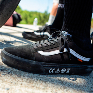 11.4(WED) RELEASE VANS PARTNERS WITH CULT ON OLD SKOOL PRO BMX