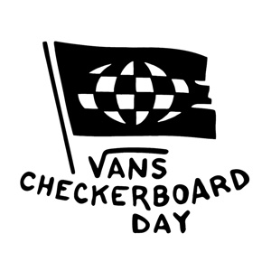 VANS CHECKERBOARD DAY CHAMPIONS CREATIVE SELF-EXPRESSION AS AN OUTLET FOR MENTAL WELLNESS