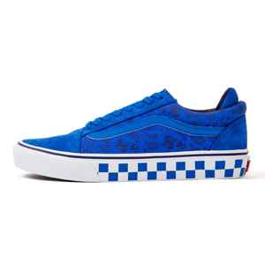 """2021.7.3 Release Vans x Fourthirty """"25th Anniversary"""""""