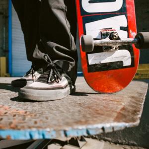 VANS Presents The Wayvee:  Tyson Peterson<span>の意見も取り入れイチから制作された</span>Vans Skateboarding<span>の新作シューズ</span>